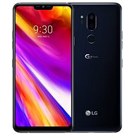LG G7 Schwarz - Handy