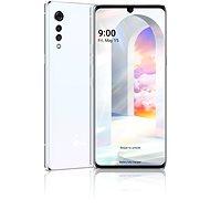 LG Velvet weiß - Handy