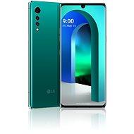 LG Velvet grün - Handy