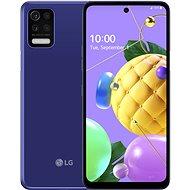 LG K52 - blau - Handy