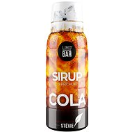 LIMO BAR Cola Stevia - Sirup