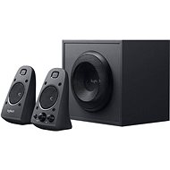 Logitech Z625 Powerful THX Sound - Lautsprecher