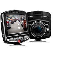 LAMAX drive C4 - Dashcam