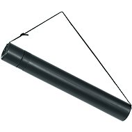 Linex verstellbar, 40 - 74 cm - Rohr für Zeichnungen