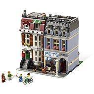 LEGO Exclusives 10218 Zoohandlung - Baukasten