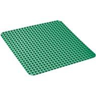 LEGO-Bausatz LEGO® DUPLO® 2304 Grüne Bauplatte - LEGO stavebnice