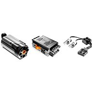 LEGO Technic 8293 Motorová sada Power Functions - Baukasten