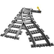 LEGO City 7895 Weichen - Baukasten