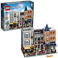 LEGO Creator 10255 Stadtleben - LEGO-Bausatz