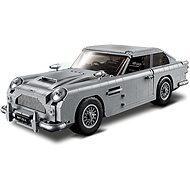 LEGO Creator 10262 James Bond™ Aston Martin DB5 - LEGO-Bausatz