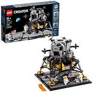 LEGO Creator Expert 10266 NASA Apollo 11 Mondlandefähre - LEGO-Bausatz