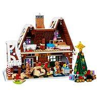 LEGO Creator Expert 10267 Lebkuchenhaus - LEGO-Bausatz