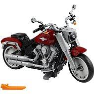 LEGO Creator Expert 10269 Harley-Davidson Fat Boy - LEGO-Bausatz