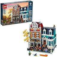 LEGO Creator Expert 10270 Buchhandlung - LEGO-Bausatz