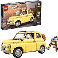 LEGO® Creator Expert 10271 Fiat 500 - LEGO-Bausatz