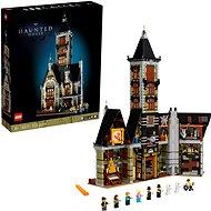 LEGO Creator 10273 Geisterhaus auf dem Jahrmarkt - LEGO-Bausatz