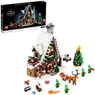 LEGO Creator 10275 Elfen-Klubhaus - LEGO-Bausatz