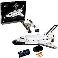 LEGO® 10283 NASA Space Shuttle Discovery - LEGO-Bausatz