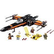 LEGO Star Wars 75102 Poe's X-Wing Fighter™ - Baukasten