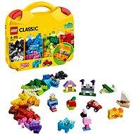 Kits LEGO Classic Starterkoffer Bausteine (LEGO-Nr. 10713) - Baukasten