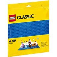 LEGO Classic 10714 Blaue Bauplatte - Baukasten