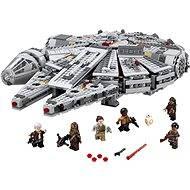 LEGO Star Wars 75105 Millennium Falcon - Baukasten