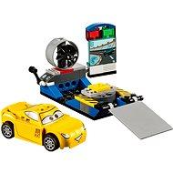 LEGO Juniors 10731 Cruz Ramirez Rennsimulator - Baukasten
