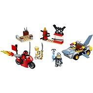LEGO Juniors 10739 Haiangriff - Baukasten