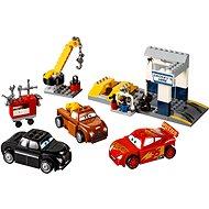 LEGO Juniors 10743 Smokeys Garage - Baukasten