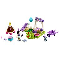 LEGO Juniors Emmas Party (LEGO-Nr 10748) - Baukasten