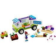 LEGO Juniors 10749 Mias Bio Foodtruck - Baukasten