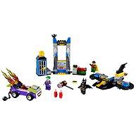 LEGO Juniors 10753 Der Joker™ und die Bathöhle - Baukasten