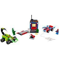 LEGO Juniors Scorpion - Spiderman (LEGO-Nr 10754) - Baukasten
