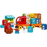 LEGO DUPLO 10818 Mein erster Lastwagen - Baukasten