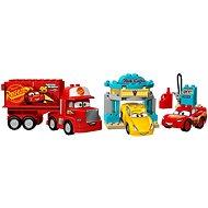LEGO DUPLO Cars TM 10846 Flos Café - Baukasten