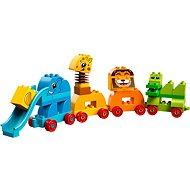 LEGO DUPLO Meine erste Steinbox mit Tieren (LEGO-Nr 10863) - Baukasten
