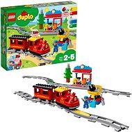LEGO DUPLO 10874 Dampfzug - Baukasten
