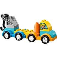 LEGO DUPLO 10883 Mein erster Abschleppwagen - Baukasten