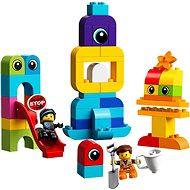 LEGO DUPLO 10895 Besucher vom LEGO DUPLO Planeten - Baukasten
