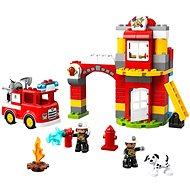LEGO DUPLO Town 10903 Feuerwache - LEGO-Bausatz