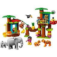 LEGO DUPLO Town 10906 Tropeninsel - LEGO-Bausatz