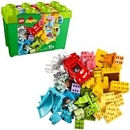 LEGO DUPLO Classic 10914 LEGO® DUPLO® Deluxe Steinebox - LEGO-Bausatz