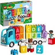 LEGO DUPLO 10915 Mein erster ABC-Lastwagen - LEGO-Bausatz
