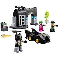 LEGO DUPLO Super Heroes 10919 Bathöhle - LEGO-Bausatz