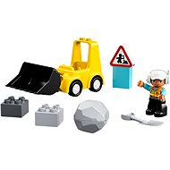 LEGO DUPLO 10930 Radlader - LEGO-Bausatz