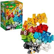 LEGO Classic 10934 Tiere - Kreativset - LEGO-Bausatz