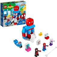 LEGO® DUPLO® 10940 Spider-Mans Hauptquartier - LEGO-Bausatz