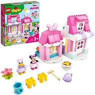 LEGO® DUPLO® | Disney 10942 Minnies Haus mit Café - LEGO-Bausatz