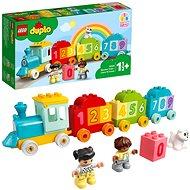 LEGO® DUPLO® 10954 Zahlenzug - Zählen lernen - LEGO-Bausatz