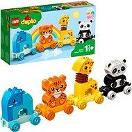 LEGO DUPLO 10955 Mein erster Tierzug - LEGO-Bausatz